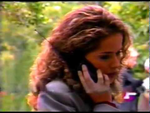 PERRO AMOR, VHS [Capitulo: Junio-15-1999] CANAL 1 + CENPRO TV