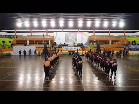 JKT48 The 1st Sport Competition part 1