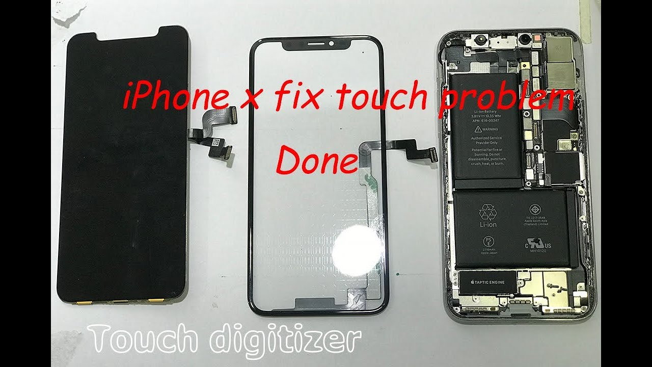 new product 3a1bd 5c463 how to fix oled iPhone x touch problem 100%_iphone x oled Touch problem fix