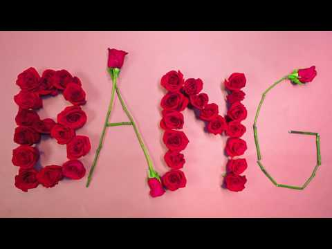 Whethan - love gang (feat. Charli XCX) [Lyric Video]