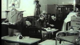 How artists earn their living, 1950's - Film 5504