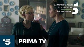 Spirito libero - Da martedì 6 agosto, in prima serata su Canale 5