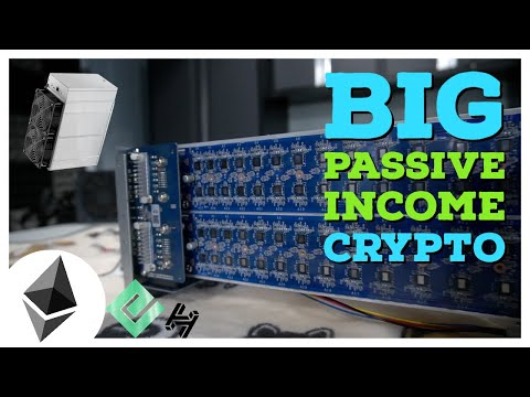 New Crypto Miner Earns $400+ A Day?! Masternodes Earning $800+ A Month?! Handshake HNS | ProgPoW Bug