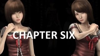 Project Zero 2 / Fatal Frame (Wii) Chapter Six ~The Remaining~ [HD]