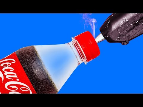 EPIC COMPILATION OF 5-MINUTE LIFE HACKS AND CRAFTS
