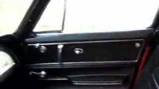 1966 Corvette Coupe 327/300hp 4spd