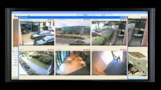 Security Partners Remote Video Monitoring
