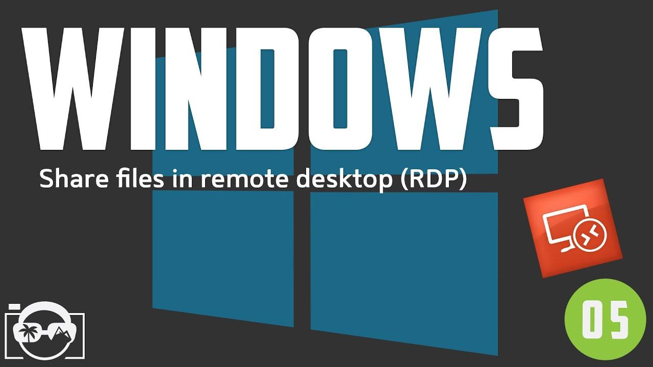 Remote Desktop Protocol - portablecontacts net