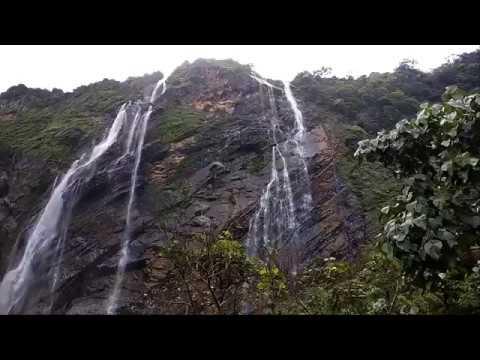 The Jog Falls, Karnataka India