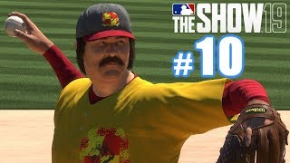 SOMETHING MIRACULOUS HAPPENED IN MY 100TH GAME! | MLB The Show 19 | Diamond Dynasty #10