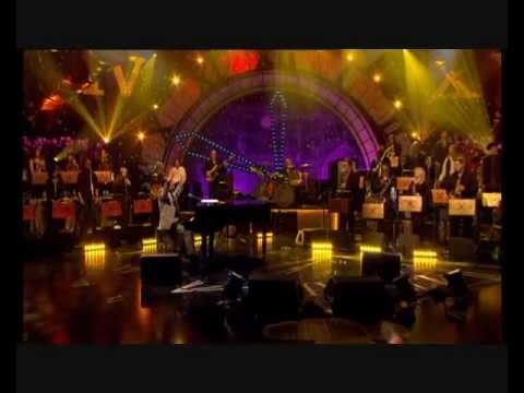 Double O Boogie  -  Jools Holland