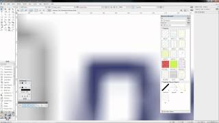 Vectorworks 2013 - D2a - Ep 6a (importing Plans, Dwg/dxf, PDF, And Images)