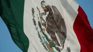 Himno Nacional de México Instrumental (Anthem, Hymne,Inno, Hino, гимн)