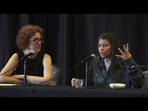 A Conversation with Playwright Kia Corthron—Great Plains Theatre Conference—Omaha, Nebraska