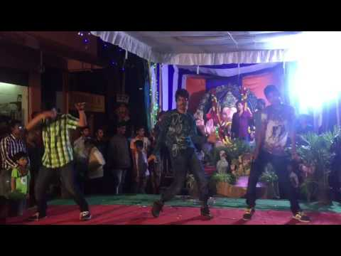 Happy hour song ABCD movie