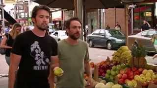 Video The Italian Market - It's Always Sunny in Philadelphia download MP3, 3GP, MP4, WEBM, AVI, FLV November 2017