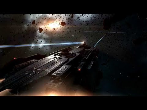 Eve Online Mining Asteroid Belts