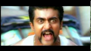 SINGAM Official Trailer starring SURYA [BIG Cinemas EXCLUSIVE]