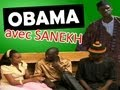 Obama - avec Sanekh - INTEGRAL - Théâtre Sénégalais (Comedie)