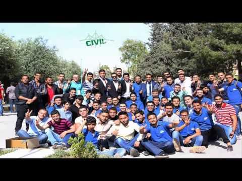 دورات الهندسة المدنية  CIVIL TEAM