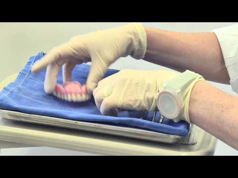 Digital Holography Reduces Dentures Procedure from Days to Minutes