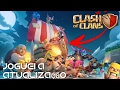 Push na vila do construtor 1900+ Clash of Clans