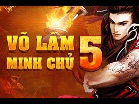 Chung kết Võ lâm minh chủ 5 - Chao Vs ChipNa