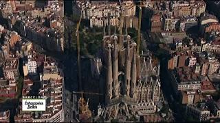 Download Video Barcelone et la Catalogne - Échappées belles MP3 3GP MP4