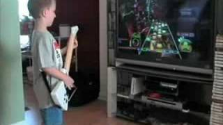 Guitar Hero 3 The Devil Went Down to Georgia - Expert