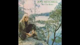 Gambar cover Joni Mitchell - For the Roses