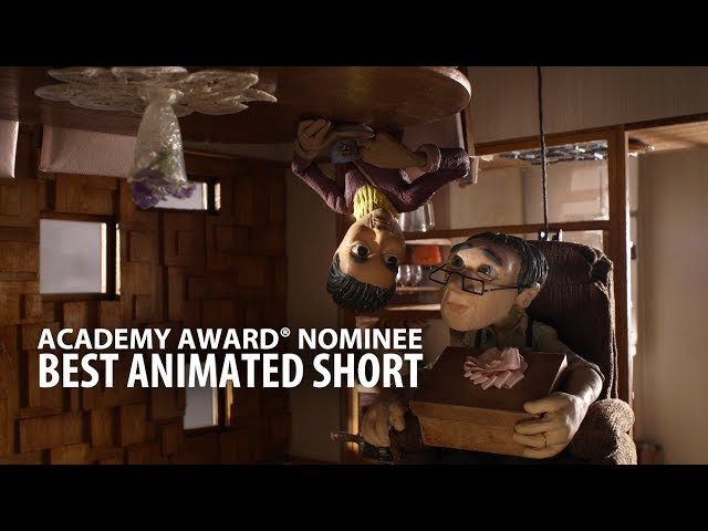 Head Over Heels - Oscar-nominated short film (Official HD)