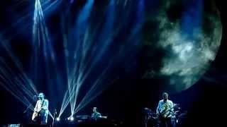 Сплин - Полная луна - Олимпийский 20.12.2014