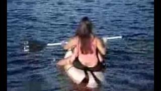 panico no lago parte ii