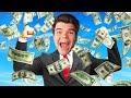 WORLDS BIGGEST GAME OF JENGA (INSANE TOWER FALL) - YouTube