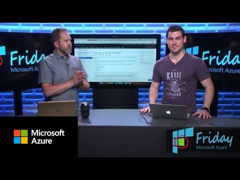 Azure Friday | Experimental Cmdlets In Azure PowerShell