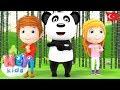 Sevimli Dostlar Bebek Şarkıları 2019  Palyaço Adisebaba Kids Songs and Nursery Rhymes