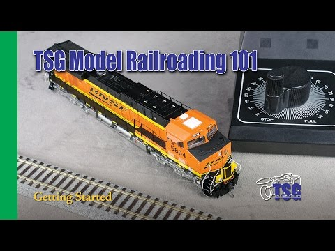 Model Railroading 101 Episode 4 Getting Started For Beginners