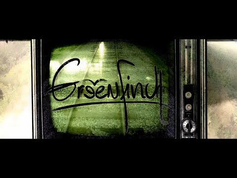 Youtube: Greenfinch – Somewhere in Life (From soul to souls)