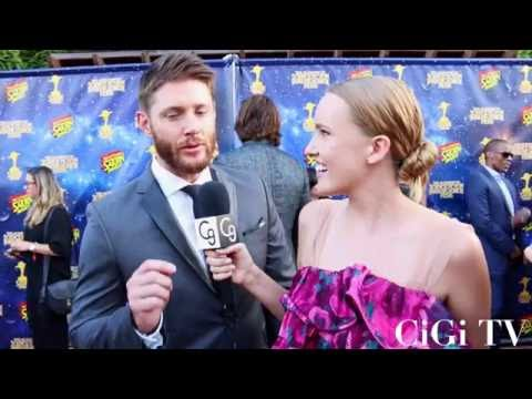 Jensen Ackles Has a Bromance with Jared Padalecki on Supernatural!!