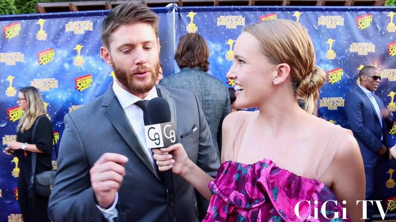 Jensen Ackles Has A Bromance With Jared Padalecki On Supernatural
