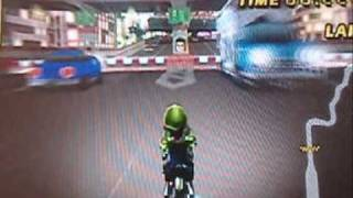 Mario Kart Wii - Shortcuts (Without Mushrooms)