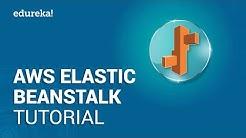 AWS Elastic Beanstalk Tutorial | AWS Certification | AWS Tutorial | Edureka
