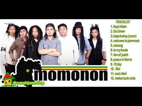 MOMONON BEST ALBUM #rumahjamming.