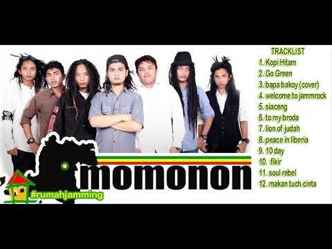 MOMONON BEST ALBUM #rumahjamming.