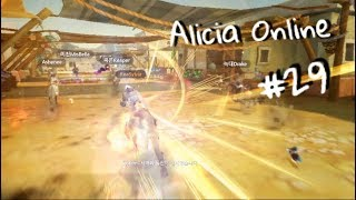 Alicia Online #29 | Here's the magic