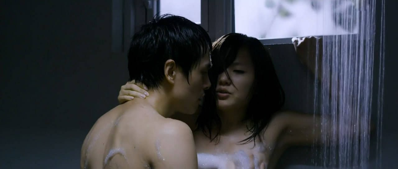 Cosplay sweet sex and love korean movie