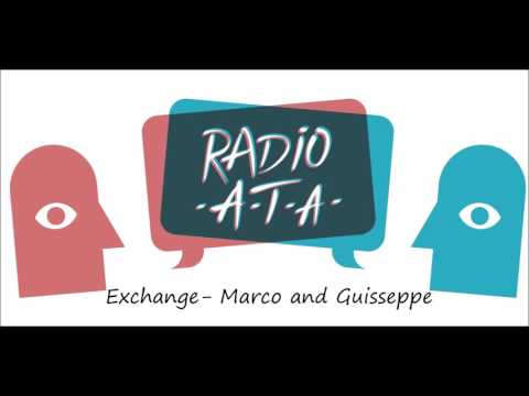 Interview Made in Made by. Marco and Guisseppe
