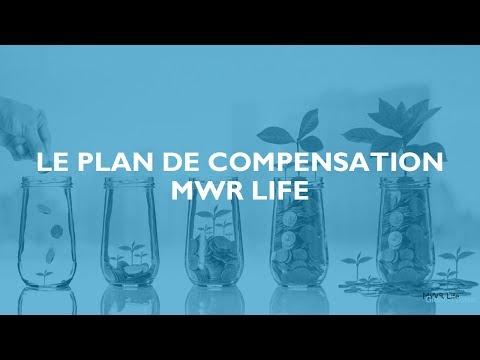 MWR Life Plan de Compensation