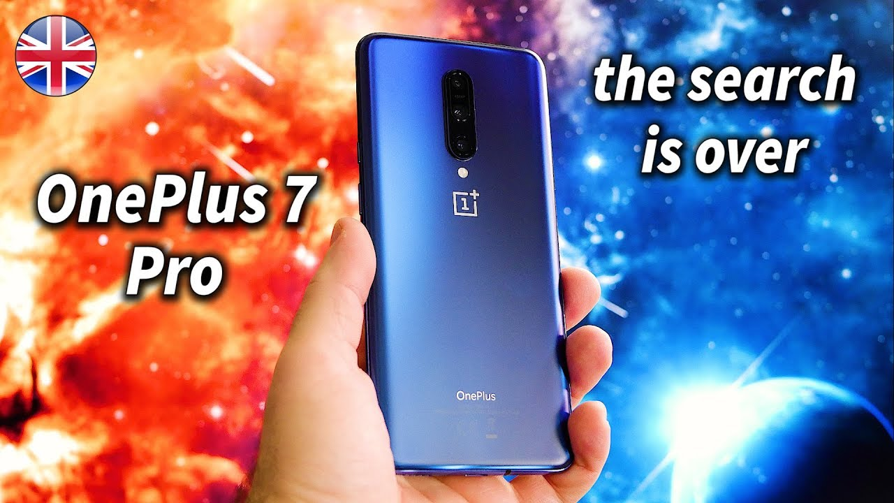 Oneplus 7 Pro In Depth Review Part 1 Youtube