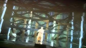 Taikahuilu / The Magic Flute (Suomen Kansallisooppera / Finnish National Opera)